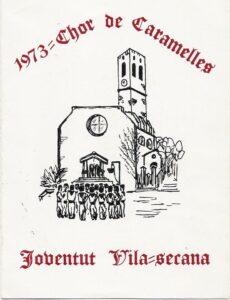 Juventut Vila-secana, 1973